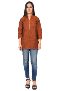 Ladies Short Kurti Tia Maria