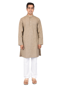 FULL KURTA Dim Grey